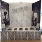 Bond Live Auction Lot - front