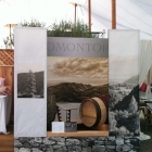 Promontory Auction Lot - Napa Valley Auction Lot Display Booth
