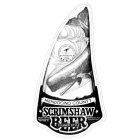 Scrimshaw Illustration Adaptation - original illustration, J.D. Mayhew