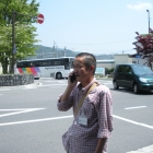 Logistics Moment: Masami-San