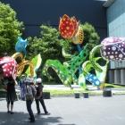 Visit to Matsumoto Museum