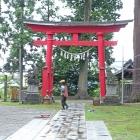 Omachi Temple and Shrine