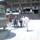 Nagano Temple