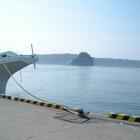 Shimoda harbor