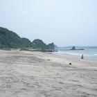 Ohama beach north