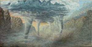 Tornado Land